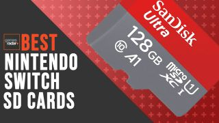 Nintendo Switch SD card deals