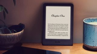 The best eReaders: store thousands of books and read on the go