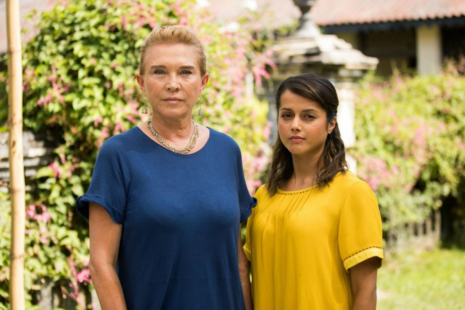 The Good Karma Hospital is coming back for a third series