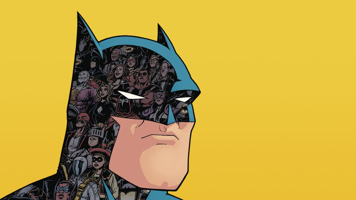 Batman's finest: the creators that defined the Caped Crusader