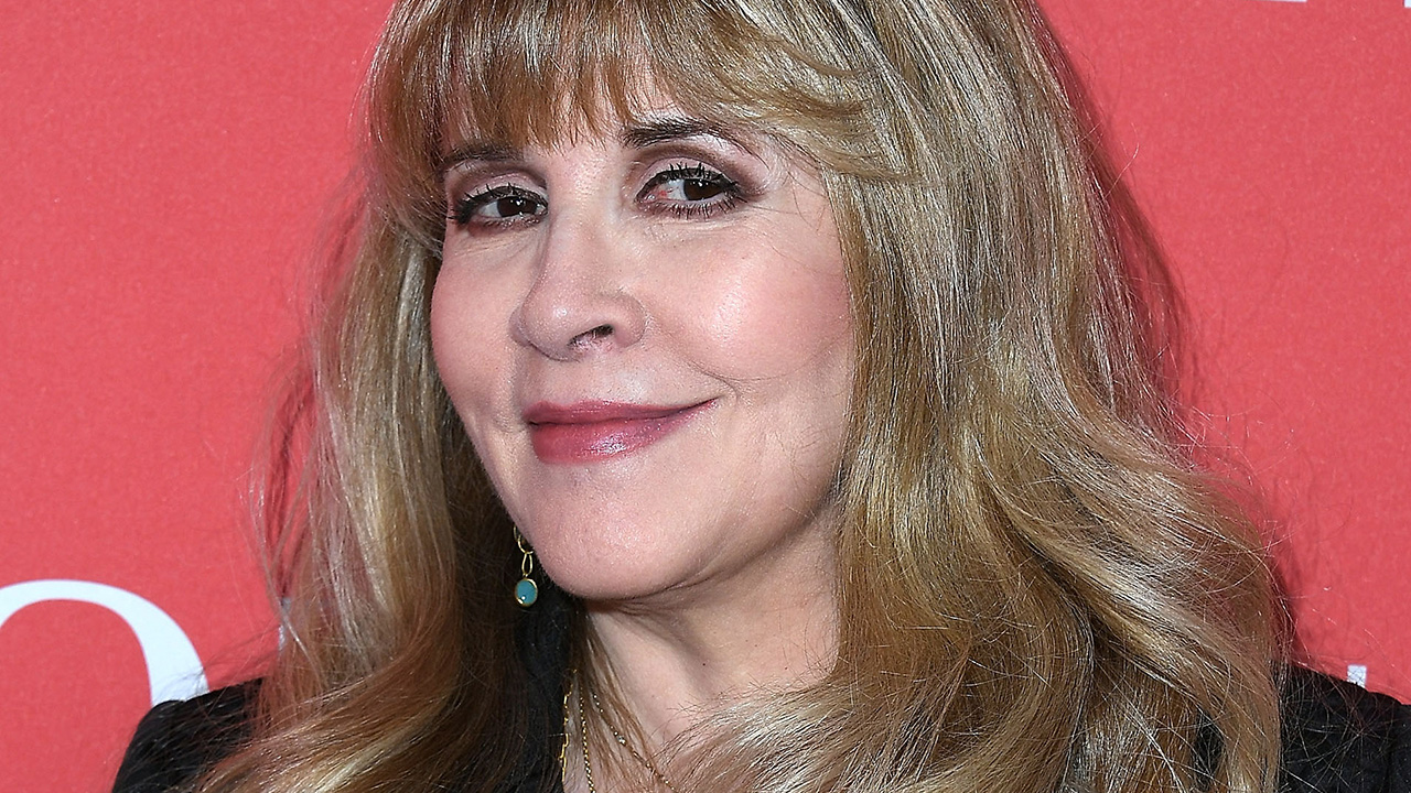 Stevie Nicks celebrates Rock Hall induction with trio of albums