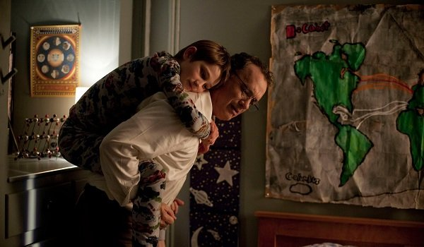 Tom Hanks Extremely Loud and Incredibly Close