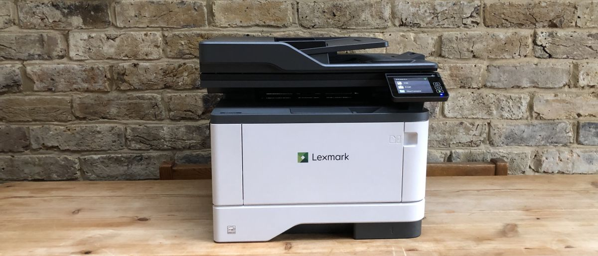 Lexmark MB3442adw review