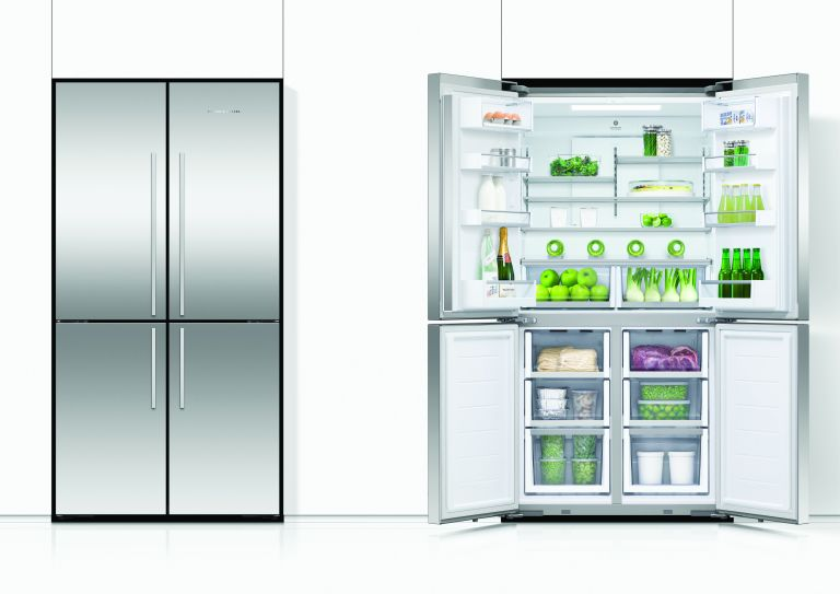 Fridge by Fisher & Paykel