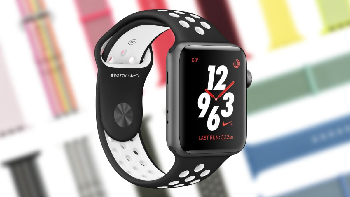 Apple Watch bands from new Spring Collection are all about