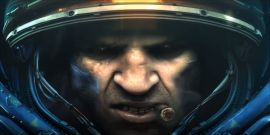Blizzard is Celebrating 20 Years Of StarCraft With Lots Of Free Stuff
