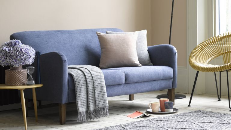 The Best Sofas For Small Living Rooms Real Homes