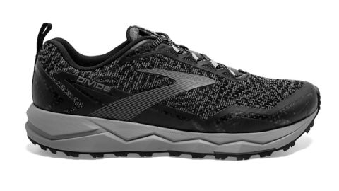 Brooks Divide trail running shoe