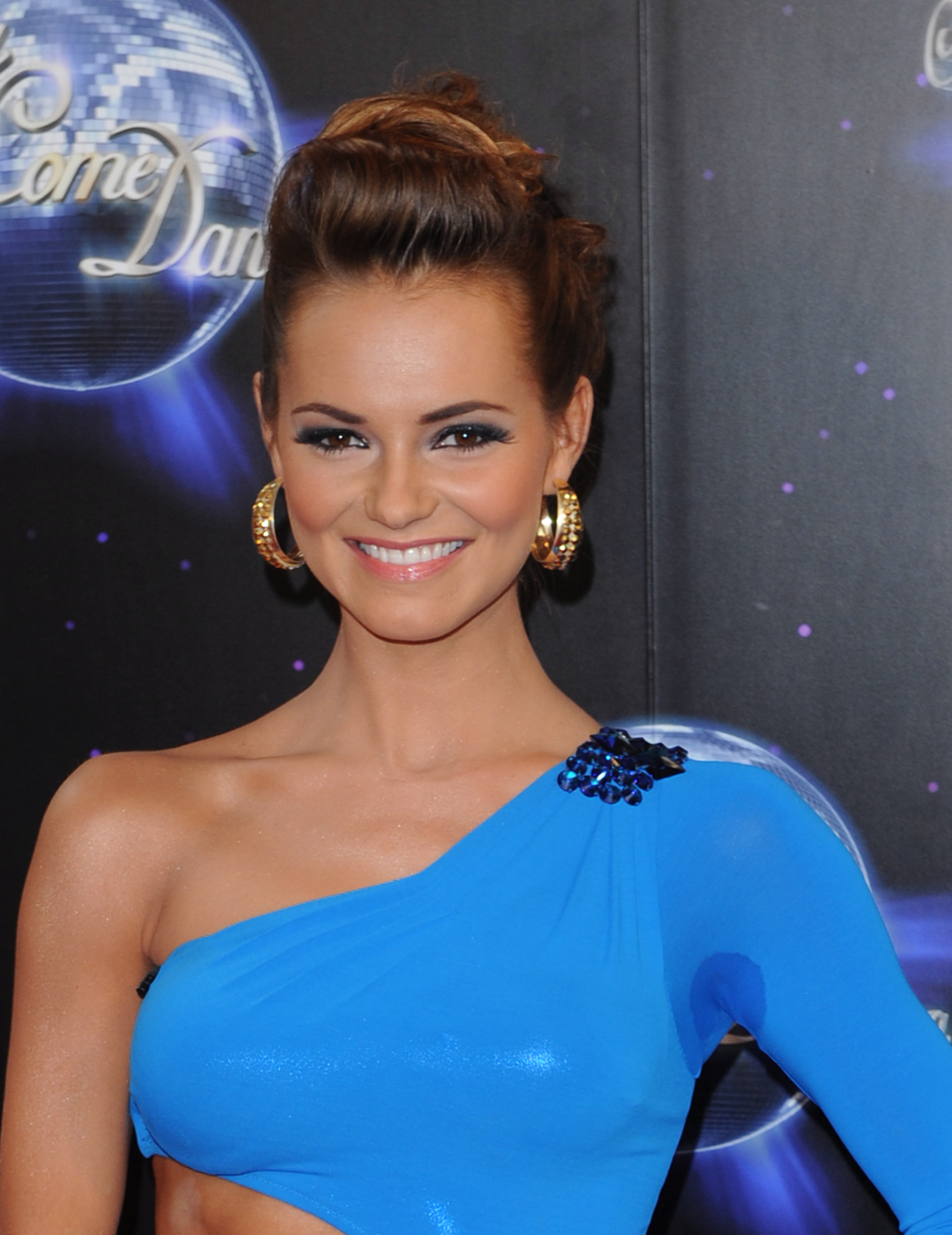 Kara S Party Ideas Easy Fun Easter Crafts For Kids Egg: Strictly's Kara Tointon: 'I Felt Stupid At School'