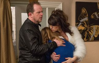 Emmerdale spoilers: Dan Spencer and Kerry comfort Amelia Spencer following news her mum, Ali, has died