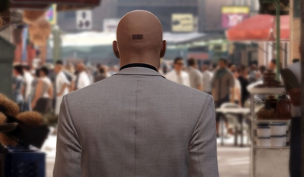 Agent 47's Next Mission Will Let You Murder A Pop Star, Get The Details - CINEMABLEND