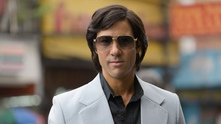 Charles Sobhraj in BBC's The Serpent