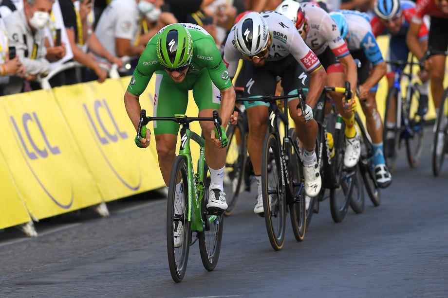 Tour De France Rennräder