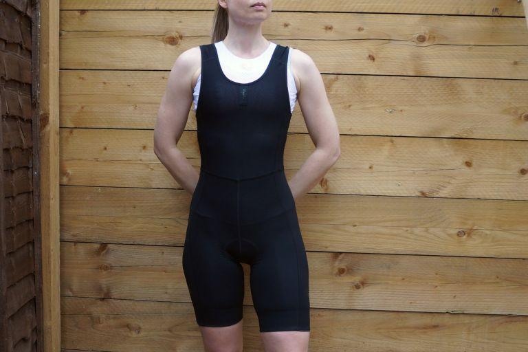 Rapha Classic Women's bib shorts