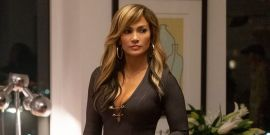 Jennifer Lopez's Action Wedding Movie Has Hit A Setback
