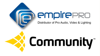 Community Names Empire Pro Authorized Distributor