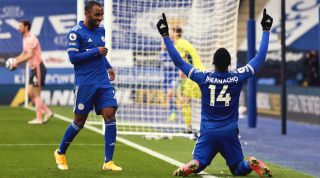 Leicester v Crystal Palace live stream