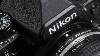 Nikon mirrorless rumors are hotting up | TechRadar