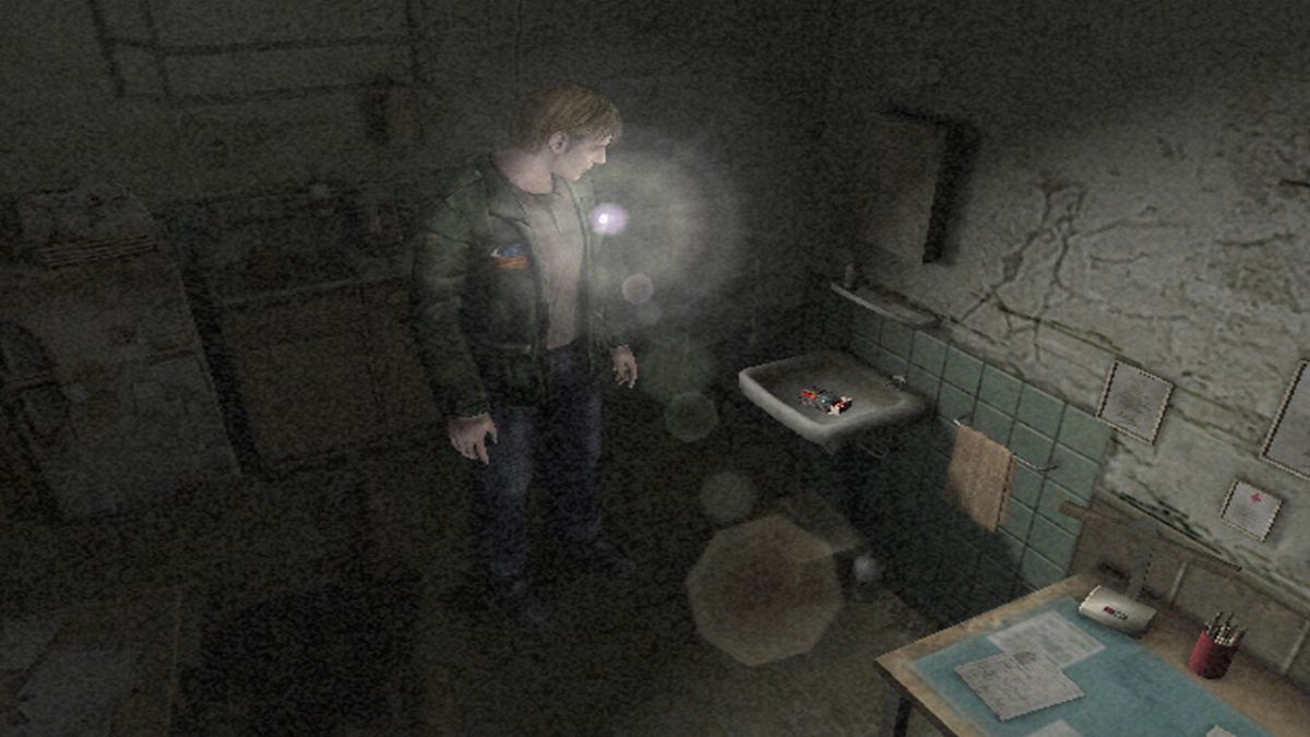 From Silent Hill 2 To Resident Evil 3 Remake A Brief History Of