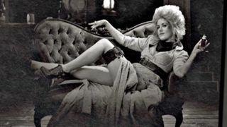 Alissa White-Gluz as Lavinia Fisher