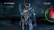 New Mass Effect: Andromeda Image And Details Revealed