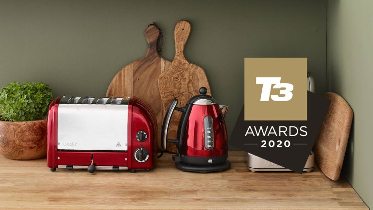 T3 Awards 2020: Dualit NewGen is our #1 toaster