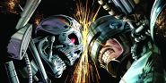 Robocop Vs. Terminator And 4 Other Movie Crossovers We Wish Happened