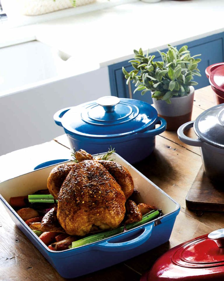 Aldi offers of the week: cast iron cookware