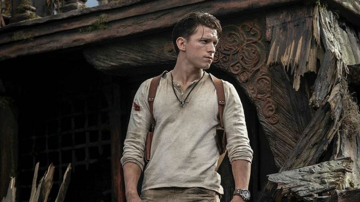 Seven directors later, the Uncharted movie has completed filming