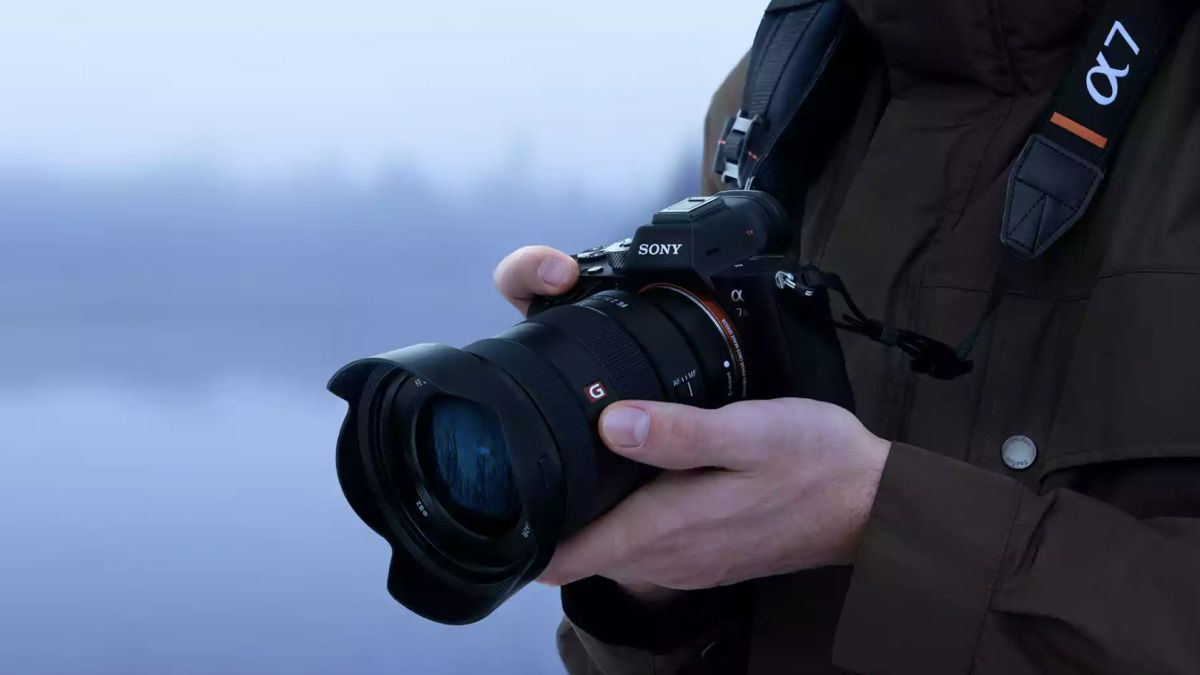 Best Mirrorless Camera   Top Models To Suit Every Budget Techradar