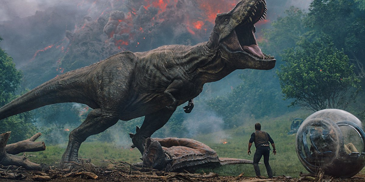 Jurassic World 3 Will Bring Back 2 More Familiar Faces