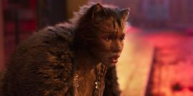 Why Cats Alum Jennifer Hudson Says Making The Movie Was An 'Emotional And Heavy' Experience For Her