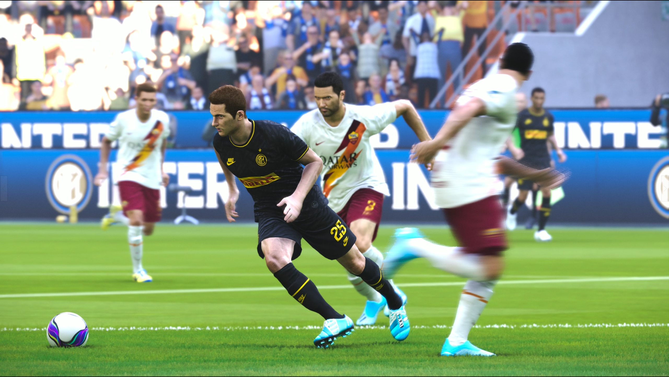 eFootball PES 2020 review | PC Gamer