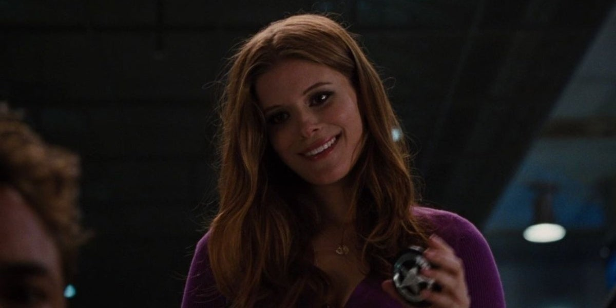 Kate Mara Explains Why She Took Such A Small Iron Man 2 Role Opposite Robert Downey Jr