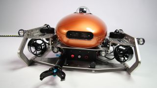 Aalto Explorer FIND-X 3 Underwater Drone