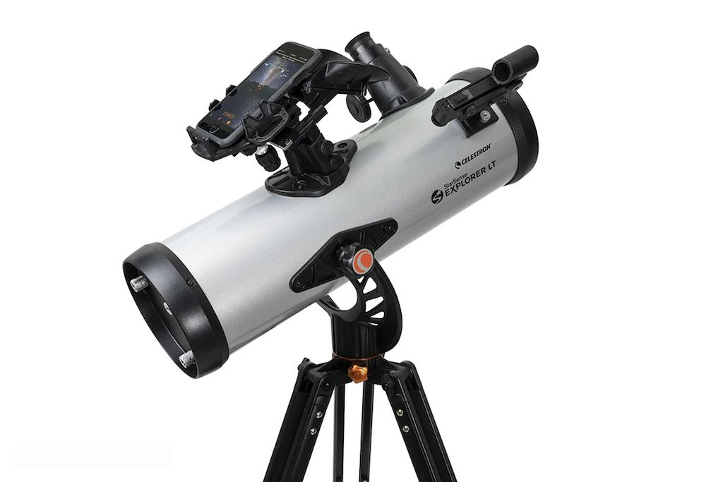 The best deals on Celestron telescopes and binoculars for Prime Day