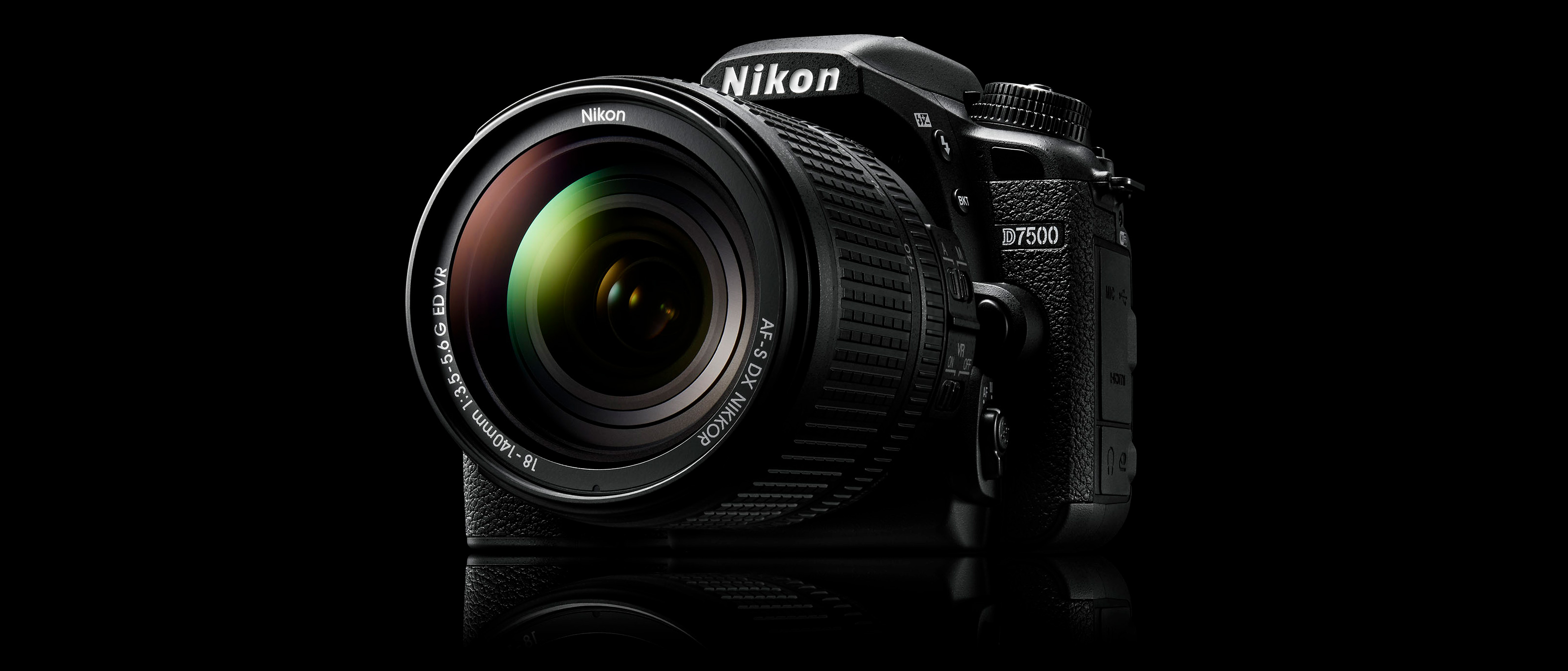 Nikon D7500 Review Digital Camera World