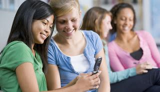 Using Cell Phones to Increase Student Achievement and Engagement with Reading and Writing