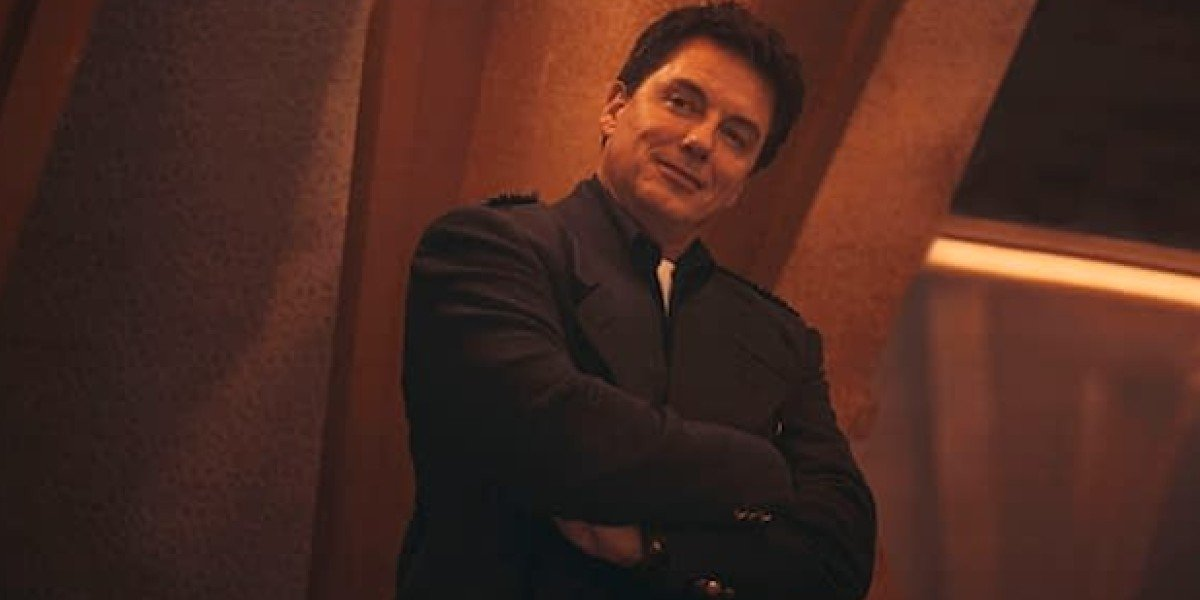 Jack Harkness Doctor Who BBC America