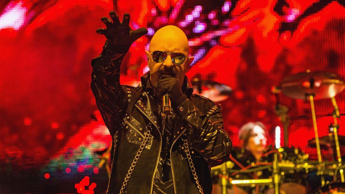 Judas Priest to 'reconnect' with Nostradamus | Louder