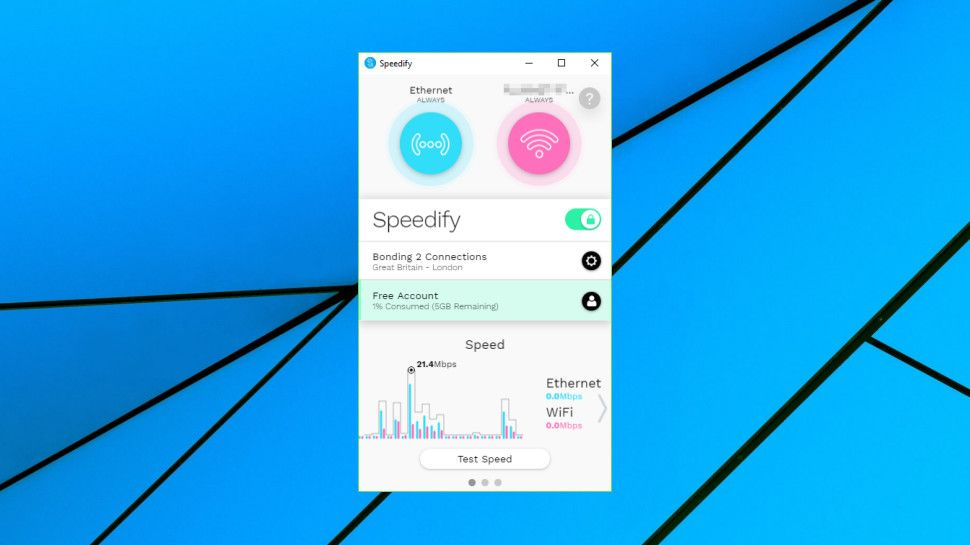 Double your 5G speeds with this little-known technology
