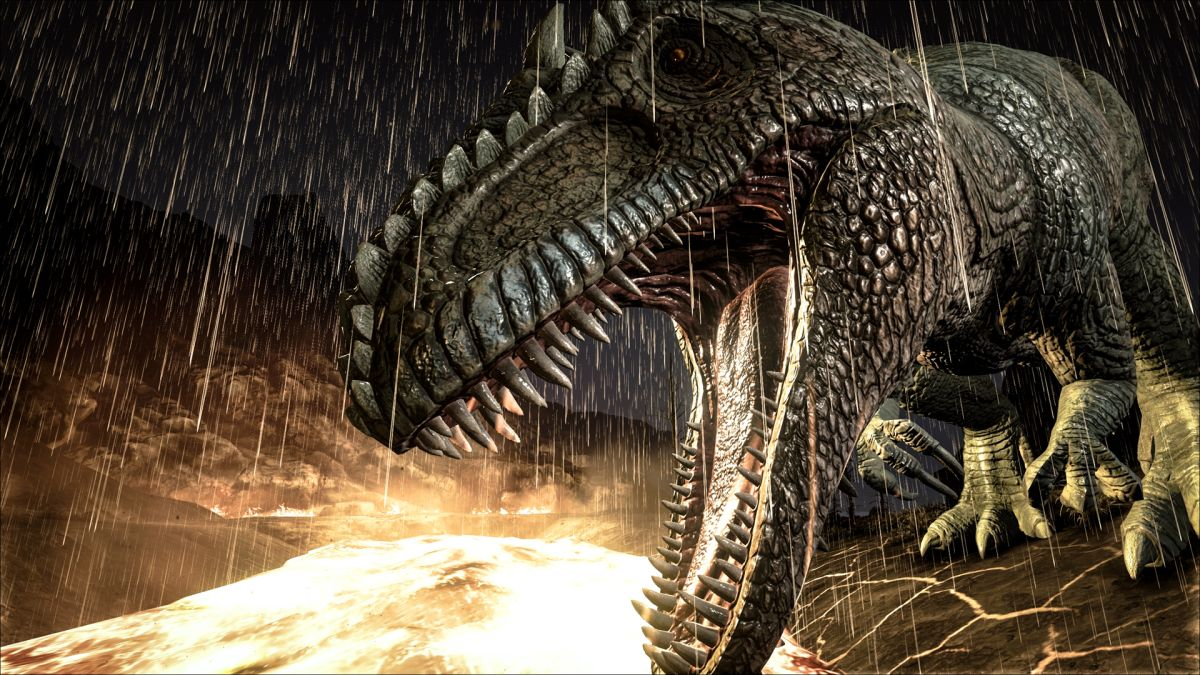 Ark survival evolved tips and tricks techradar malvernweather Image collections