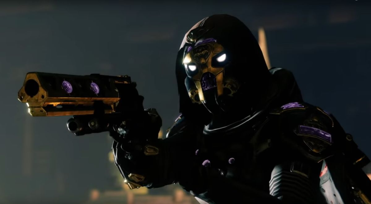 Destiny 2 on Stadia will not have crossplay with PC