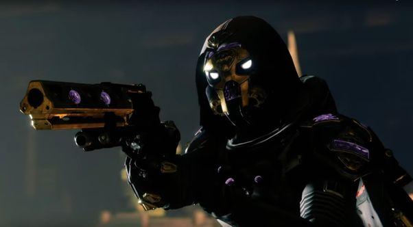 Destiny 2: Warmind secrets guide | PC Gamer