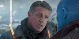 Samaritan: 7 Quick Things We Know About Sylvester Stallone's Superhero Movie