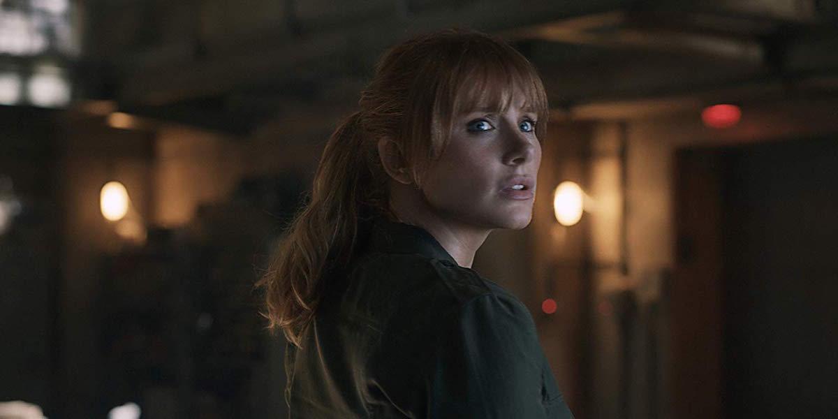 Bryce Dallas Howard Talks Quarantining Away From Family After Return From Jurassic World 3 Shoot