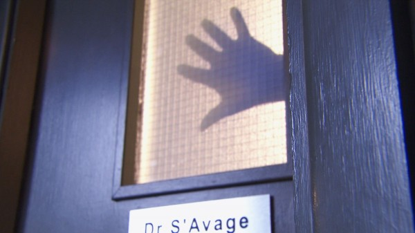 The Hollyoaks Gloved Hand Killer