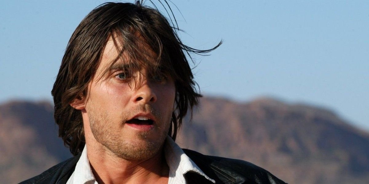 Jared Leto as Vitaly Orlov in the film Lord of War.