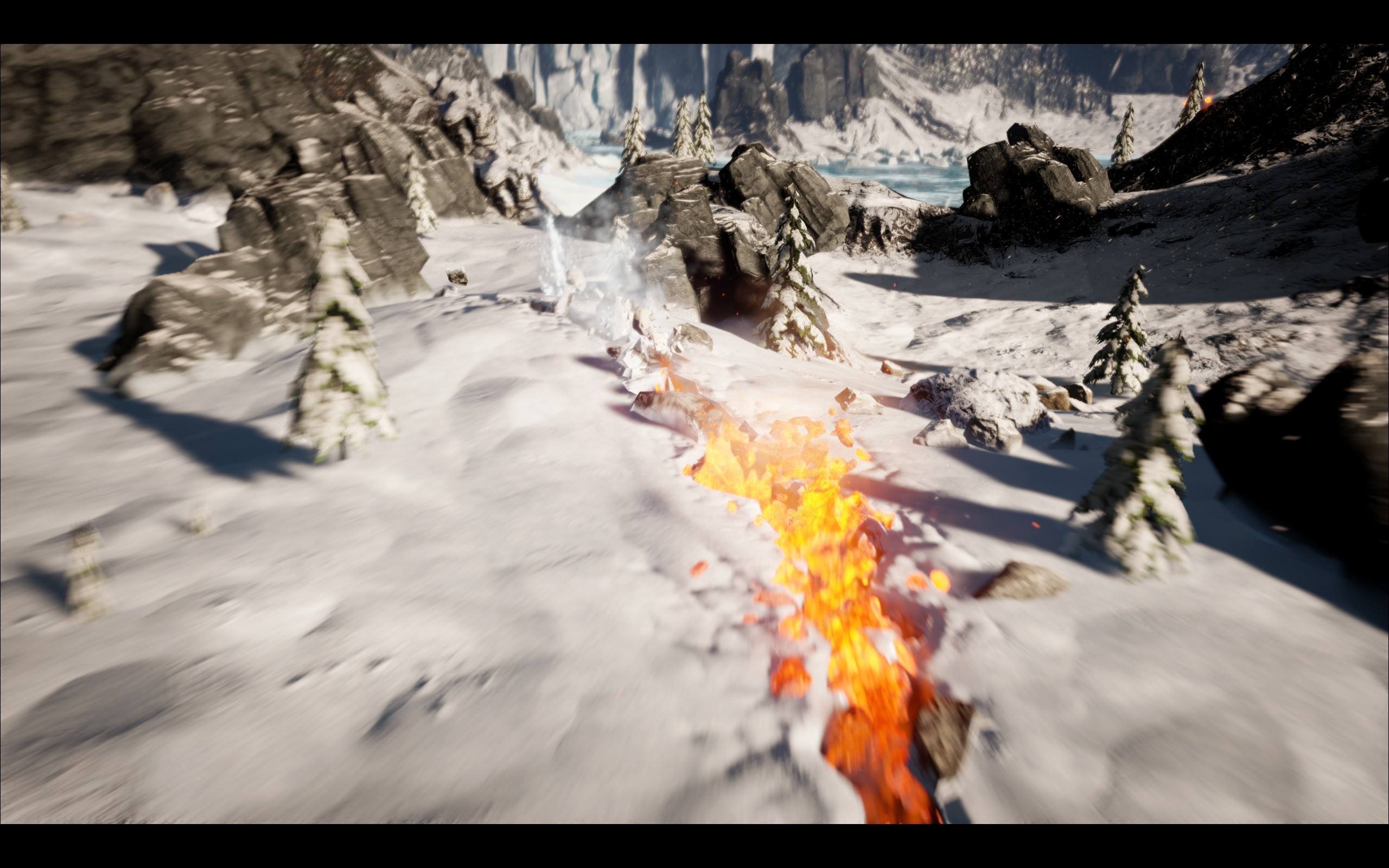 how to make halo game in unreal engine