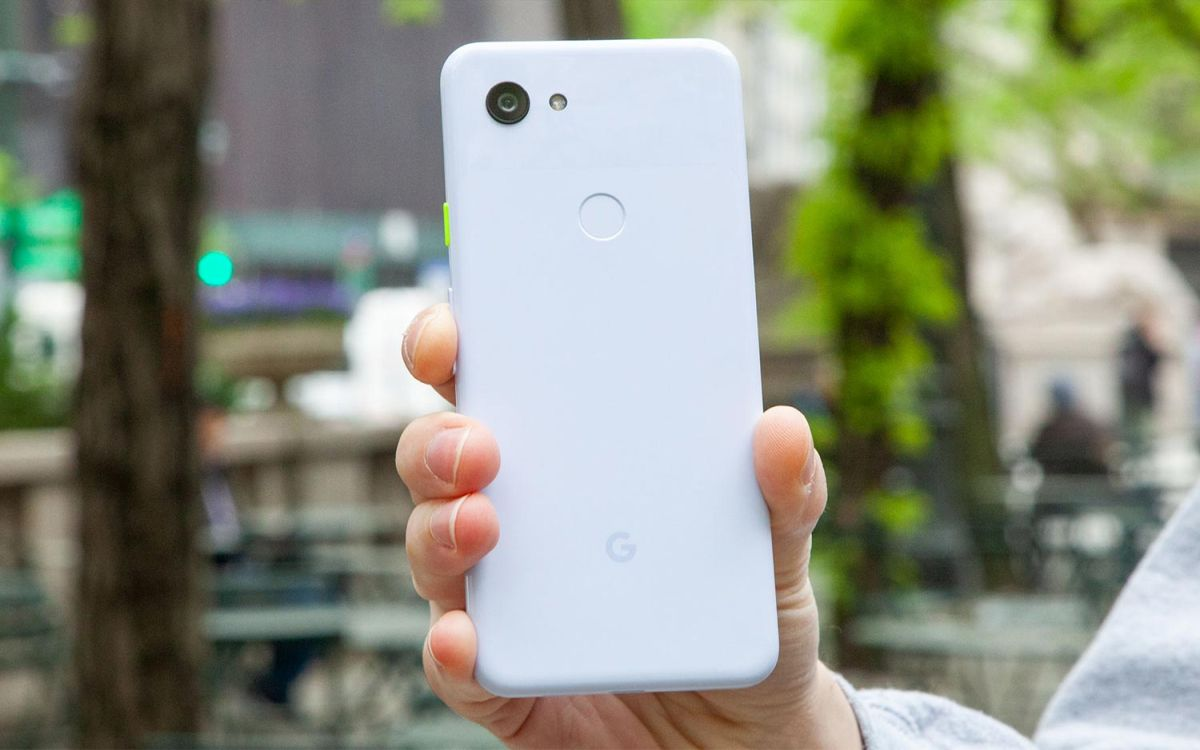 The Google Pixel 4a has basically just been confirmed